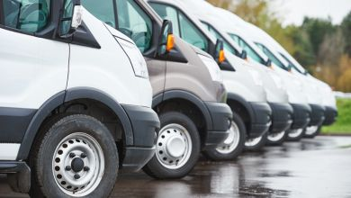 What is a Corporate Fleet Vehicle