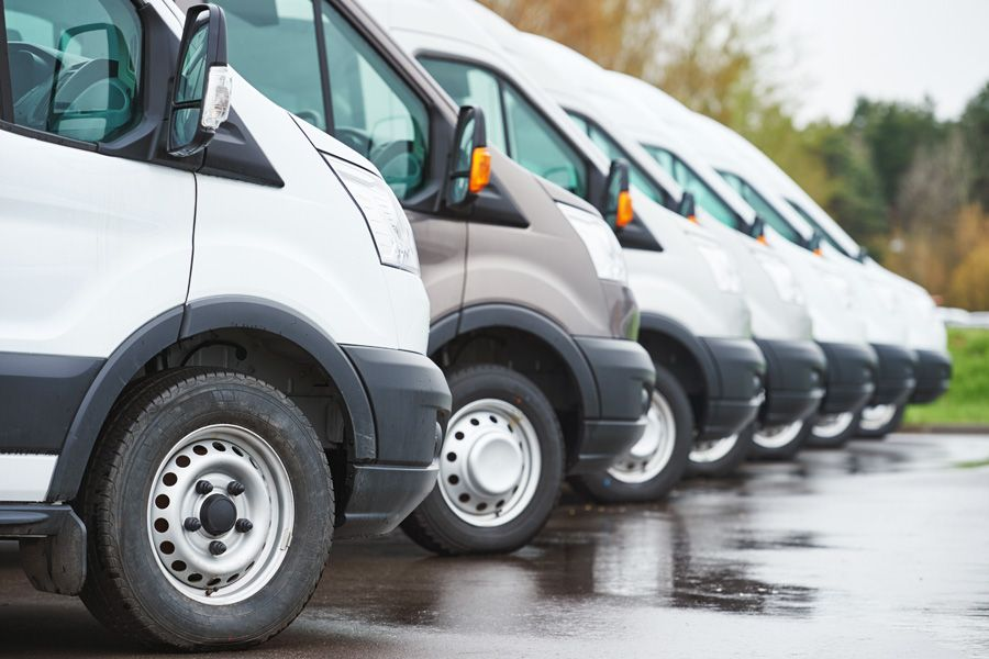 How Many Cars Do You Need For Fleet Insurance